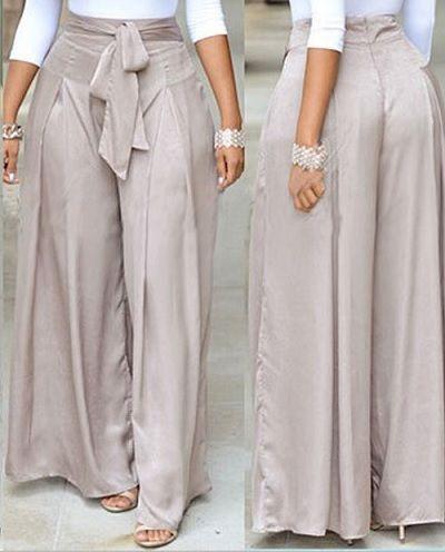 f3c60487e45 Patrón Pantalones con pliegues - Patrones gratis