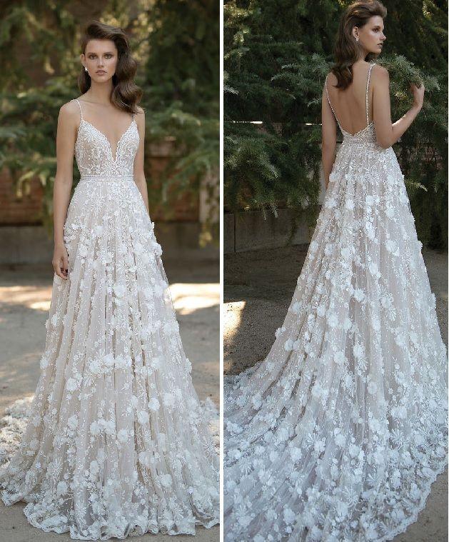 como hacer vestidos de novia a crochet – los vestidos de noche son