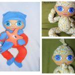 DIY como hacer un muñeco Baby