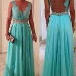 Patrón para hacer un vestido de fiesta en tul