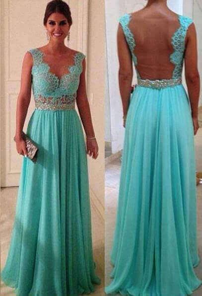Como hacer un vestido de fiesta largo facil