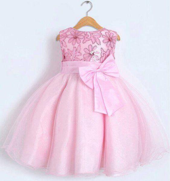 Inspiración e ideas de vestidos de Princesa para niñas - Patrones gratis