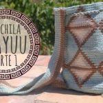 DIY Mochila Wayuu a Ganchillo