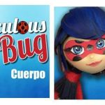DIY fofucha Lady Bug de Miraculous