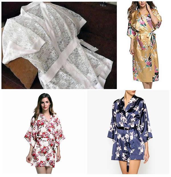 f3f0e14e8 DIY: kimono o bata de casa. Patrón gratis - yo elijo Coser