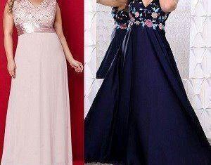 Vestidos De Fiesta Archivos Patrones Gratis