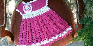 f58d1c1f3 Crochet niños Archivos - Patrones gratis