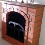 DIY Chimenea Decorativa de porexpan