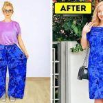 DIY Ideas de moda para actualizar tu ropa