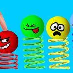 Ideas y juegos divertidos para hacer con niños