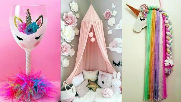 DIY Ideas de decoración y bricolaje útiles