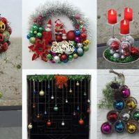 DIY Ideas geniales para decorar en Navidad