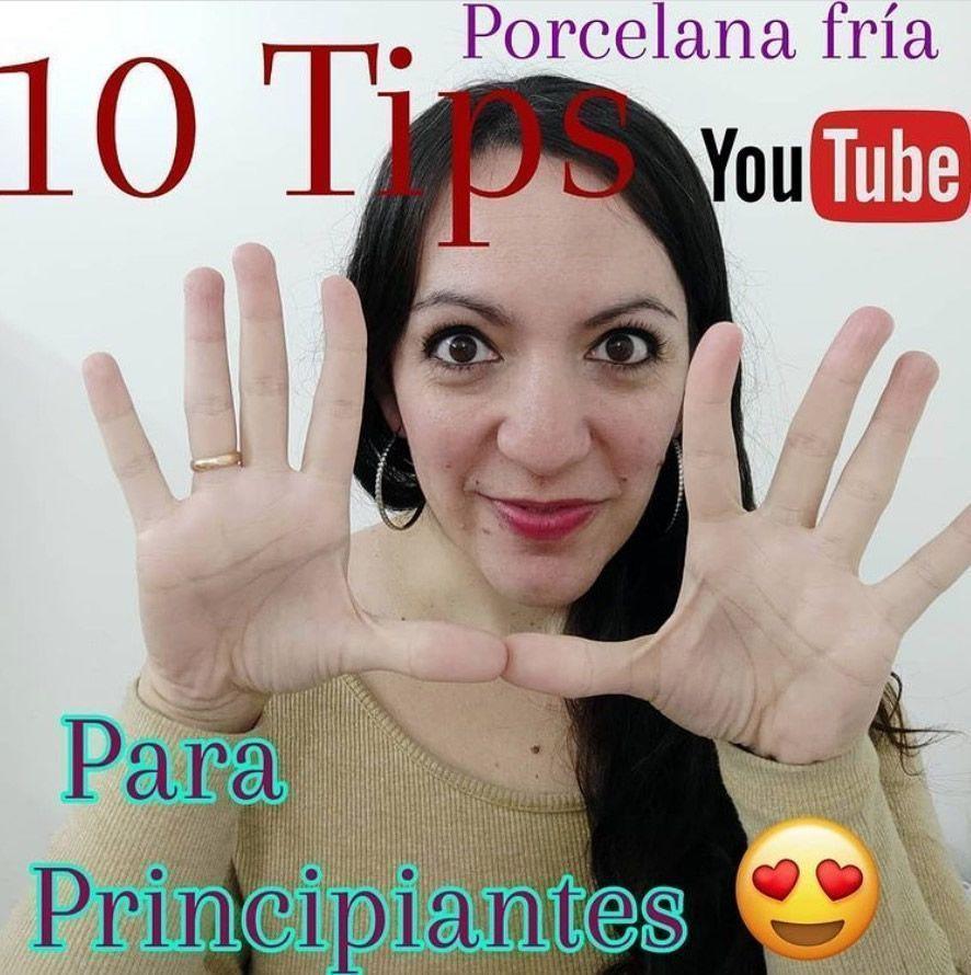 10 tips para principiantes en porcelana fría