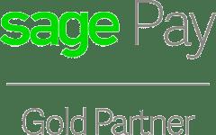 SagePay Gold Partner