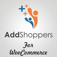 AddShoppers WooCommerce