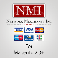 Network Merchants Inc for Magento