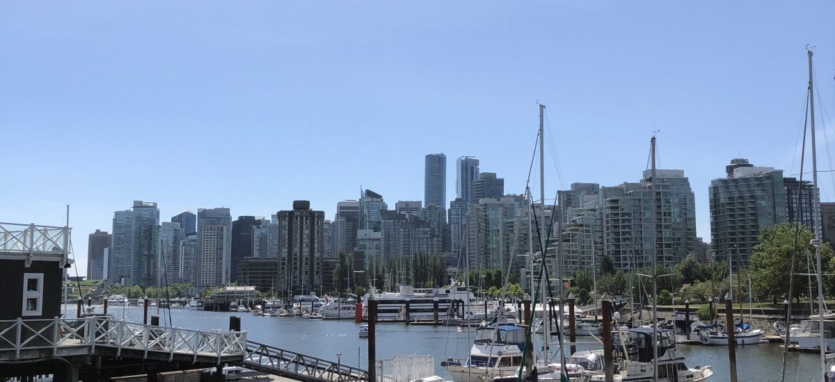 Things to do in Vancouver, BC with Kids
