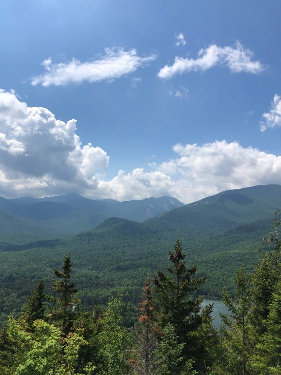 Mount Jo Adirondacks #iloveNY #hikeNY #adirondacks #mtjo #mountjo #lakeplacid #hikingfamily