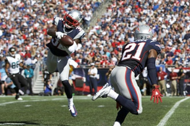 Patriots – Giants, Who has the Razor's Edge? Key Matchups