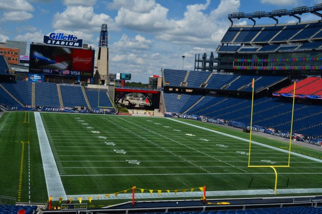 New England Patriots News 12-08, AFC East Notes