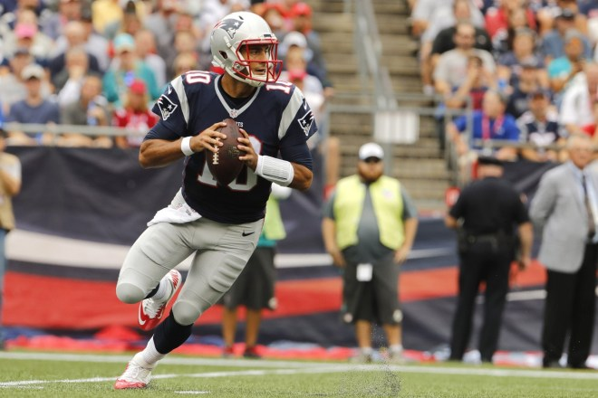 Five Patriots/NFL Things to Know 3/8