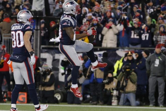 Patriots and Texans Key Matchups, Who Has the Razor's Edge?