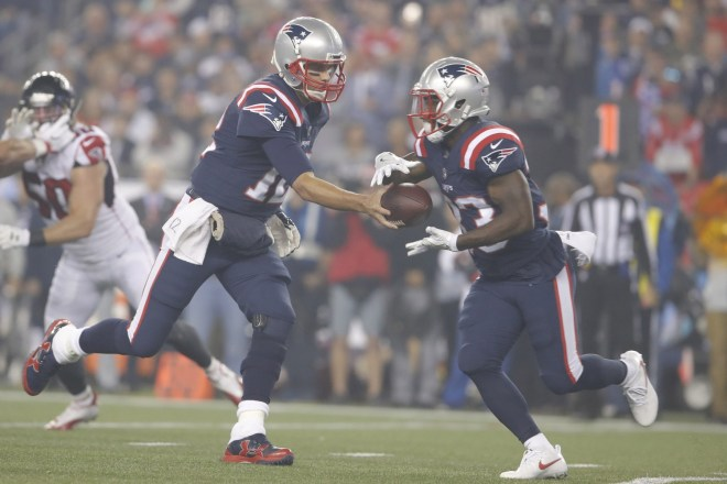 NFL Week 11 Early Advanced 'Look-Ahead' Betting Lines: Pats favored by 6 vs Raiders