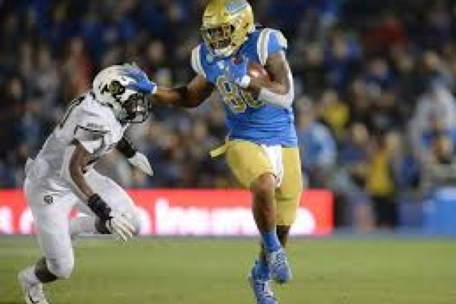 Another Potential Patriots Tight End Draft Prospect Devin Asiasi