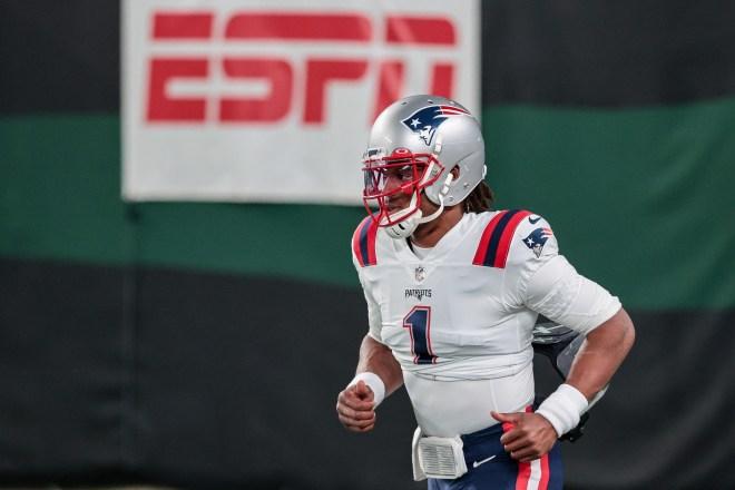 Best Of Social Media: Week 9 Patriots vs Jets