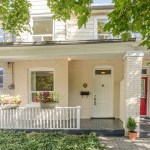 Upper Beach Homes for sale