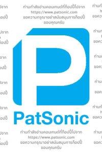 เรือที่ลอยลำจอดอยู่ปากอู ถ้ำติ่ง