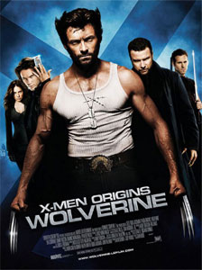 X-Men Origins :Wolverine (French)