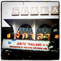 Ignite Thailand++
