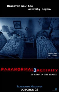 Paranormal Activity 3 Poster 3