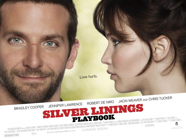 Silver Linings Playbook - Poster 2