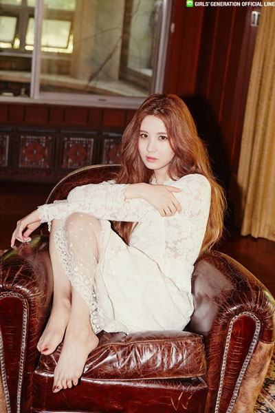 ซอฮยอน - Girls' Generation-TTS