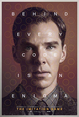 The Imitation Game - Poster 2