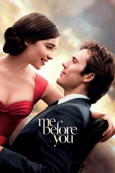 โปสเตอร์ของหนัง Me Before You
