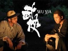 Wu Xia   อูเซีย นักฆ่าเทวดา แขนเดียว