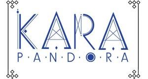 Kara กับซิงเกิลใหม่ Pandora