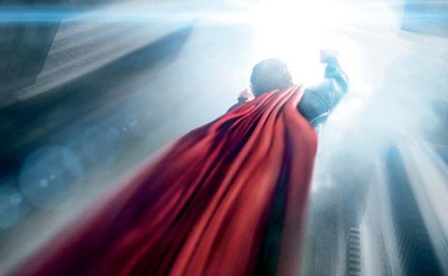 รีวิวหนัง Man of Steel