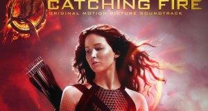 คริสตินา อากีเรลา และ Coldplay ทำซาวด์แทร็ค 'The Hunger Games : Catching Fire'