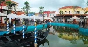 เที่ยวหัวหิน ตอน 1 : ประเดิม The Venezia ในวันฝนพรำ
