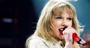 Taylor Swift | สาวคันทรีสุดสวยในดวงใจผม