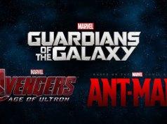 Marvel Studios เผยวันฉายหนัง Superhero ไปจนถึงปี 2019 !