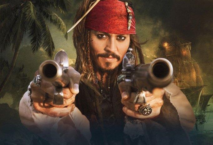 Disney เปิดเผยถึงวันฉายของ Pirates of The Caribbean 5 เเล้ว
