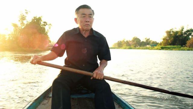 ดูหนังเทศกาล 12th World Film Festival of Bangkok   ปู่สมบูรณ์ และ Twenty Feet From Stardom
