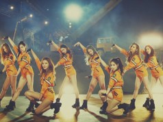 เมื่อ Girls' Generation บอกว่า Catch Me If You Can