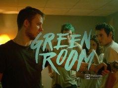 Green Room ล็อค เชือด ร็อก | เชือดเป็นเชือด แทงเป็นแทง