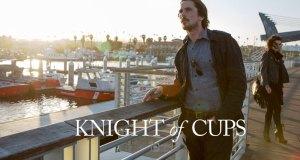 Review: Knight of Cups ผู้ชาย ความหมาย ความรัก| อีกหนังภาพสวยจาก Terrence Malick